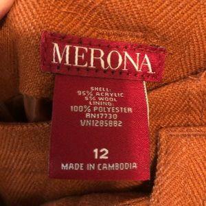 Merona Skirts - Merona size 12 mini skirt